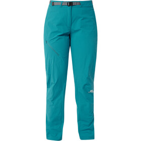Mountain Equipment Comici Pants Dame tasman blue
